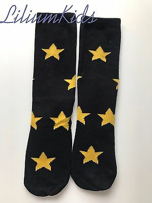 Children's Socks - Star Design