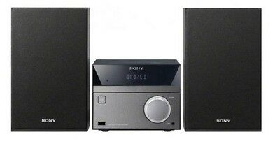 Microcadena - Sony HCD-S40D CD/DVD 50W