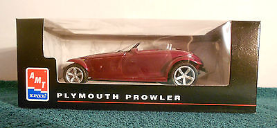 1994 AMT Ertl Plymouth Prowler Purple New in Box
