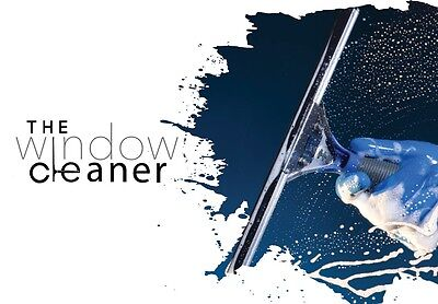 ***WINDOW CLEANING ROUND*** Rounds / We build rounds so you don't have to