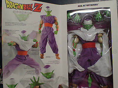RAH Dragon Ball Z Piccolo 1/6 Scale PVC  action figure Medicom DOD