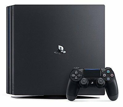 Sony PlayStation 4 Pro - 1TB Console - PS4 Pro - Factory Sealed - Brand New