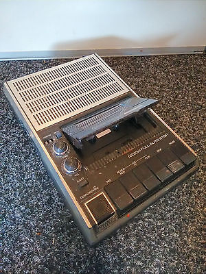 Phillips N2234 Cassette Recorder - vintage, retro