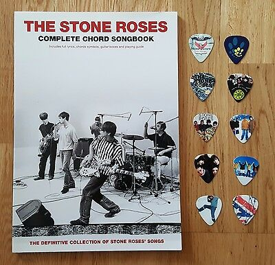 The Stone Roses Bundle (Last chance to buy)