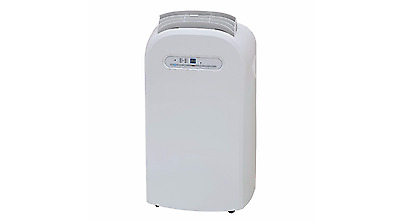 Blyss 9000 BTU Portable Air Conditioner Conditioning Unit Cooler EER A NEW