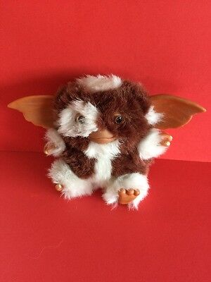 Gremlins - Gizmo 6 Inches Tall Soft Toy Warner Bros