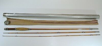 "8' 6"" Devine Fly Rod - full length"