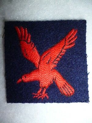 Formation Patch - 4th Indian Division