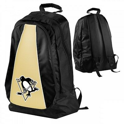 NHL Eishockey PITTSBURGH PENGUINS Sporttasche Tasche Rucksack Backpack AdultCore