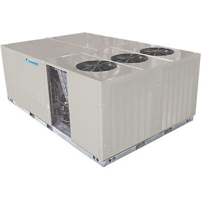 DAIKIN GOODMAN Commercial Package Gas / Electric 20 Ton 3 Phase 208/230
