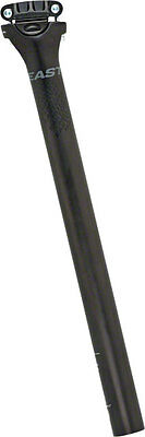 Easton EC70 Carbon Seatpost with 0mm Setback 27.2 x 300mm
