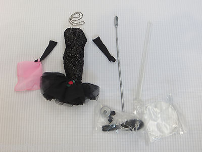 Vintage REPRO Barbie Outfit Solo in the Spotlight complete deboxed Reproduction