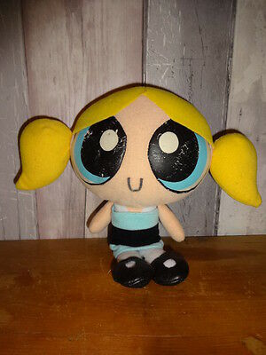 Vintage Power Puff Girl Bubbles,