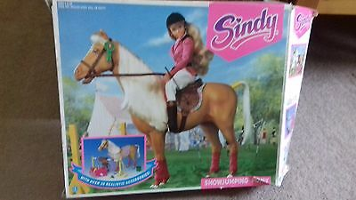 Sindy horse from the 90's