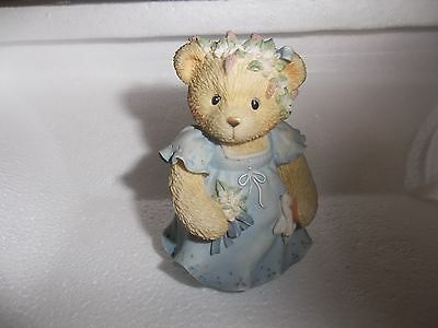 """Cherished Teddies - """"So glad to be part of your special day"""""""