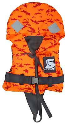 SECUMAR Dolphin Bravo Life jackets for kids