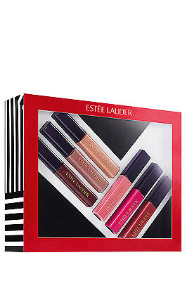 Estee Lauder  Pure Color Envy  Gloss Collection Gift Set NEW! FREE POST