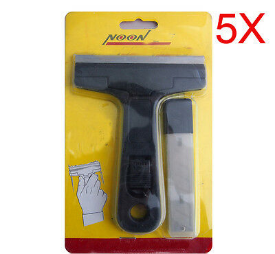 Comfortable S 102 MM Hand Shovel Knife Thicker Blade Wholesale Lots 5 PCS