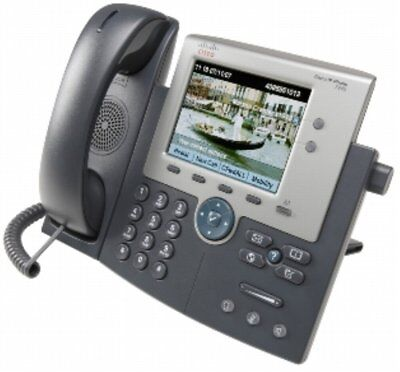 Cisco 7945G Unified IP Phone CP-7945G=