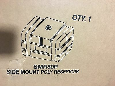 SMR50P , Hydraulic Fluid Reservoir-50-Gal Side Mount  SMR50P