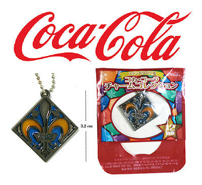 Coca-Cola Collection Metal KeyChain coc0104