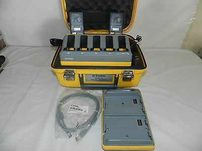 TRIMBLE TOTAL STATION ROBOTIC CHARGING POWER KIT For S6, S7,S8 Etc.