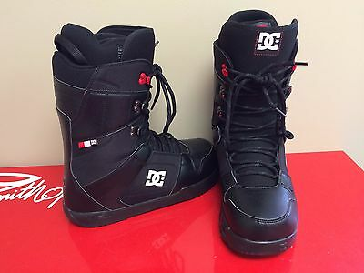 Men's DC Phase Snowboard Boots Size 11