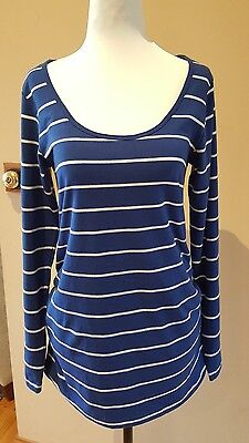 Maternity Top/Blouse Size 10 by Target Maternity Collection Brand New