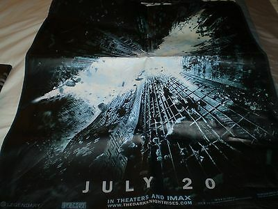 Batman (The Dark Knight Arises) Comic Con 2012 Bag