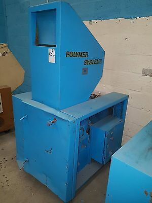 2 of Plastic Granulator Machine 3 Phase, For Refurbished