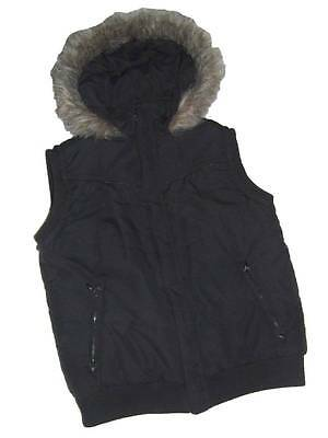 WITCHERY~ GIRLS HOODIE VEST/JACKET ~ SIZE: 12 ~ Great Condition