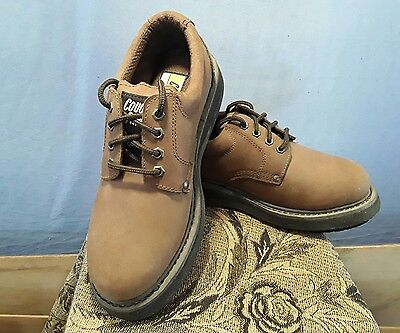 Cougar Paws Roofing Shoes UK 8 US 9 EUR 42 NEAR NEW