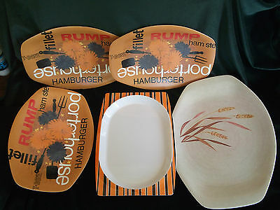 Vintage> Collectable> Bessemer BBQ Plates>Bessemer Picnic Plates> Bessemer BBQ