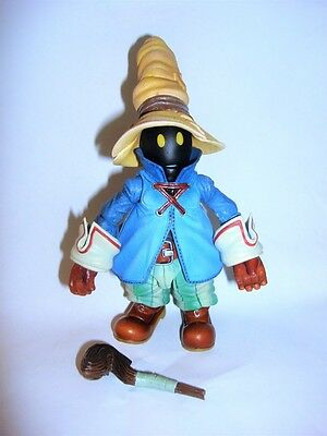 Final Fantasy IX Play Arts Vivi Ornitier Figure Square Enix