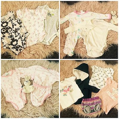 14x 00 Girls Jumpsuits And Other Clothing Baby bulk