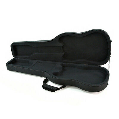 Electric Guitar Foam Case EXTRA PROTECTION FOAM layers / Stratocaster and Teleca