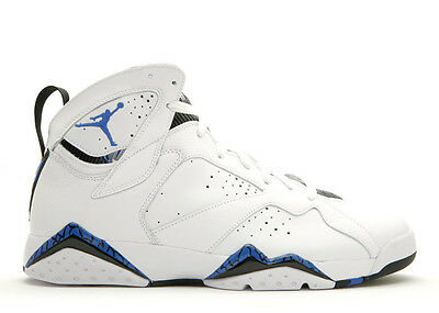 f1408436da793d Nike Air Jordan 7 VII Retro DMP Orlando Magic Size 14. 371496-991 1