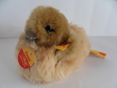 Steiff duck  all IDs made in Germany  2127