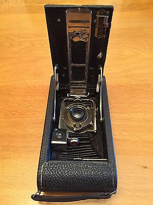 KODAK FOLDING AUTOGRAPHIC 1920's B-5 CAMERA