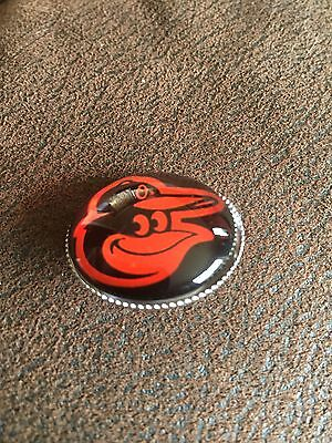 BALTIMORE ORIOLES Unique Baseball MLB  Top Quality Raised Pin Badge Logo
