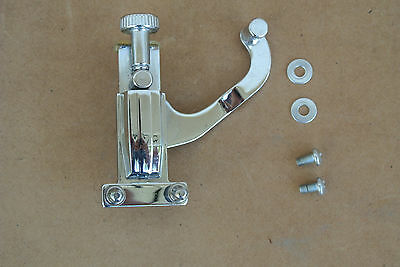 GRETSCH 2-POINT STRAINER for YOUR SNARE and DRUM SET! LOT #C900