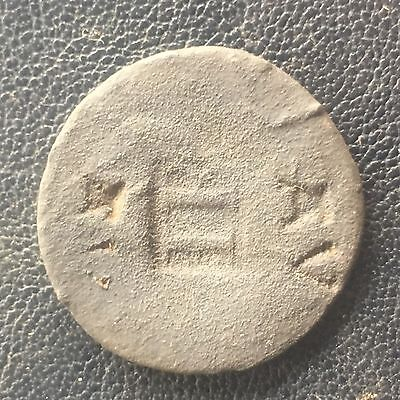 coin weight Metal Detecting Find