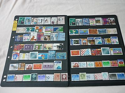 Nice selection of Netherlands Stamps