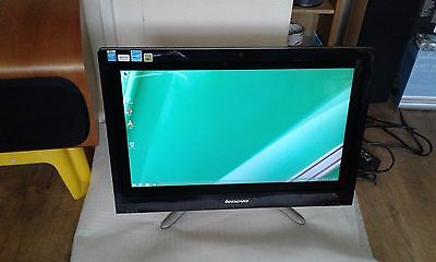 Lenovo C440  All in One touch-screen PC, I5 3540 3.1GHz, 8GB RAM, 500GB HDD.