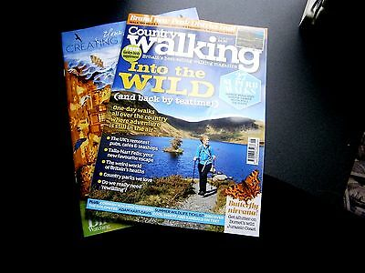Country Walking Magazine June Issue 2017 (new)