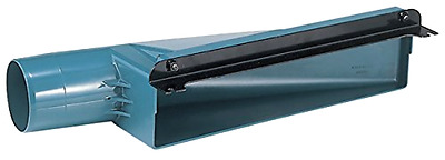 Dust Collector Hood for 2012NB 12 Inches Portable Planer with Bolt Down Holes