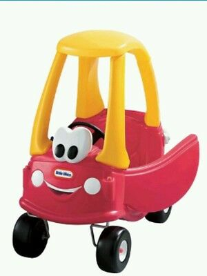 Little Tikes 2 Ways To Ride Cozy Coupe New!!! £60