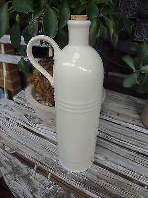Claire's Kitchen Oil Jug French Provincial