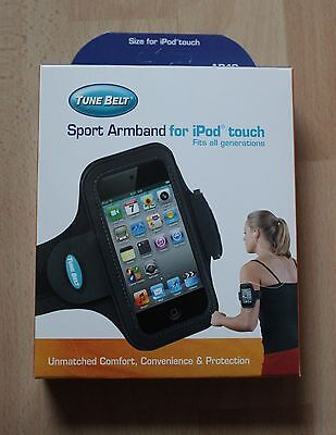 Brand New & Boxed~Tune Belt For Ipod Touch~Running, Sports Arm Band