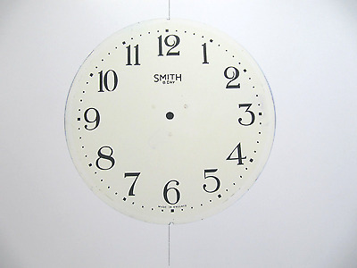 Smiths WW2 clock replacement dial